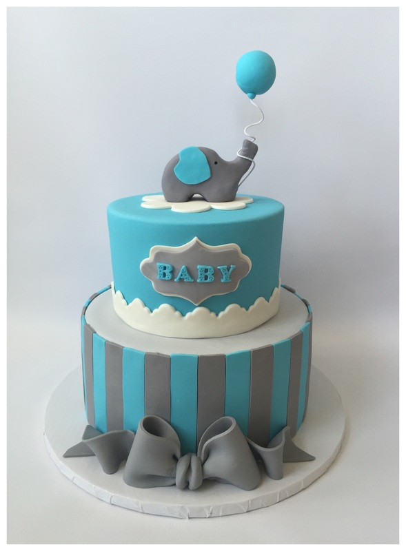 Baby Birthday And Baby Shower Cakes Frosted Fantasies Cakes